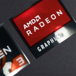 در هفت سال AMD نیم میلیون کارت گرافیکی را به فروش رساند