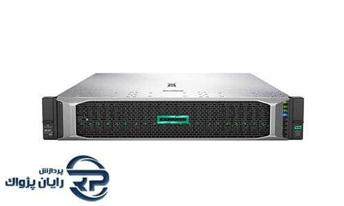سرور اچ پی دی ال 380 جی 10 HPE ProLiant Server DL380G10 SFF
