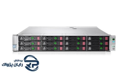 سرور اچ پی دی ال 380 جی 9 HPE ProLiant Server DL380 G9 LFF