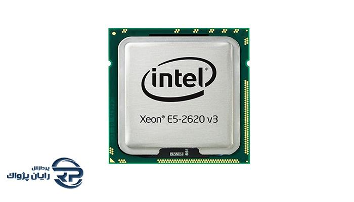 سی پی یو سرور اینتل مدل Xeon E5-2620v3