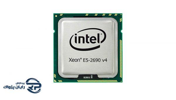 سی پی یو سرور اینتل مدل Xeon E5-2690v4
