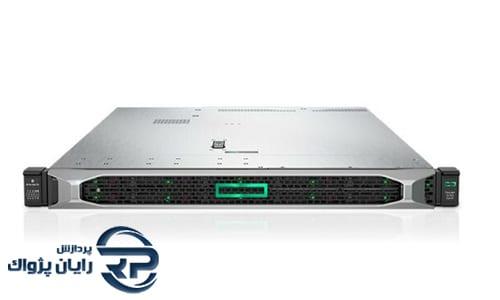 سرور اچ پی دی ال 360 جی 10 HPE ProLiant Server DL360G10 LFF