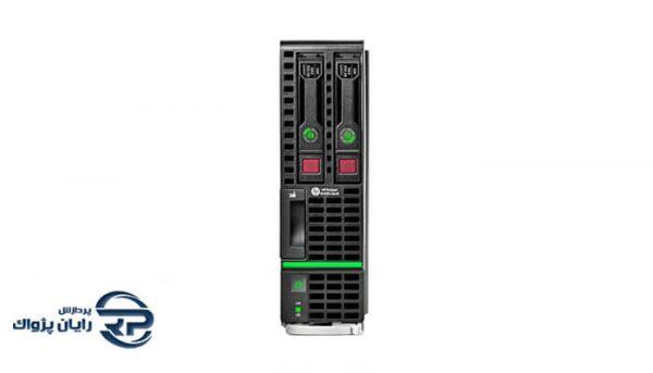 سرور اچ پی HP ProLiant BL420C G8