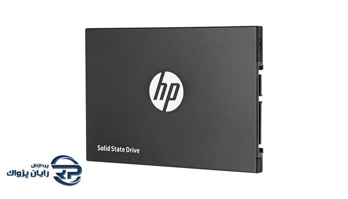 اس اس دی اچ پی HP S700 120GB SATA 6G SFF
