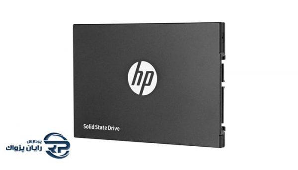 اس اس دی اچ پی HP S700 Pro 256GB SATA 6G SFF SSD