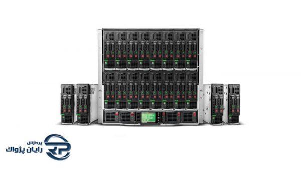 HPE BladeSystem C7000 Enclosure