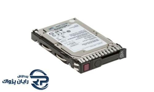 هارد ذخیره ساز اچ پی HPE MSA 600GB 12G SAS 10K SFF DP ENT HARD DRIVE با پارت نامبر J9F46A