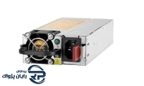 منبع تغذیه اچ پی ای مدل 750W Common Slot Platinum Hot Plug