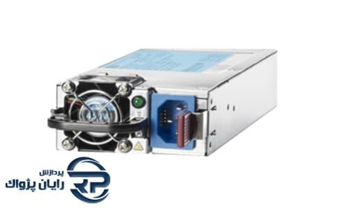 منبع تغذیه اچ پی ای مدل 460W Common Slot Platinum Hot Plug