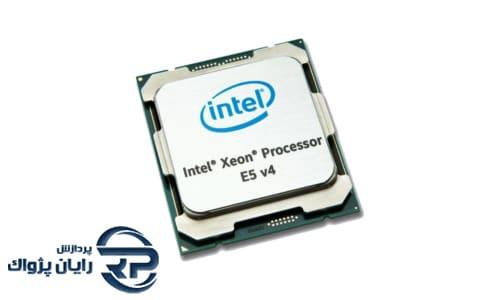 سی پی یو سرور اینتل مدلXeon E5-2620v4