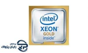 سی پی یو سرور اینتل مدل Xeon-Gold 5120