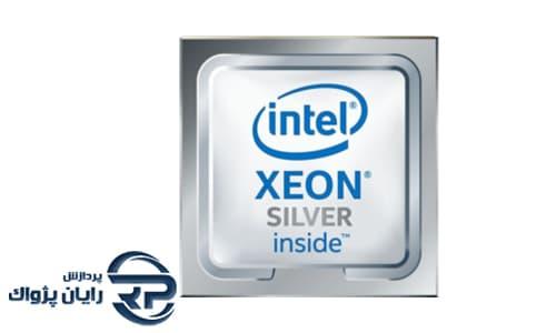 سی پی یو سرور اینتل مدل Xeon-Silver 4110