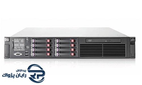 سرور اچ پی دی ال 380 جی 7 HPE ProLiant Server DL380G7 SFF