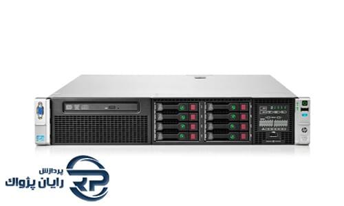 سرور اچ پی دی ال 380 جی 8 HPE ProLiant Server DL380G8 SFF