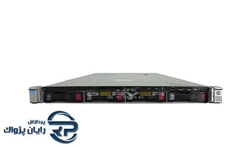 سرور اچ پی دی ال 360 جی 8 HPE ProLiant Server DL360 G8 LFF