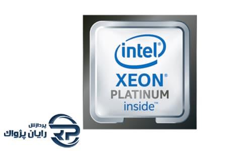 سی پی یو سرور اینتل مدل Xeon-Platinum 8153