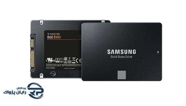 اس اس دی سامسونگ مدل Evo860 ظرفیت 500GB