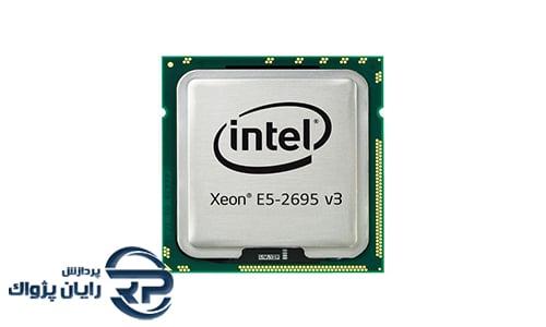 سی پی یو سرور اینتل مدل Xeon E5-2695v3