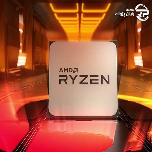 اشتباه AMD در بسته بندی پردازندههای Ryzen 5 3600