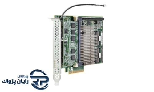 اسمارت کنترلر اچ پی ای مدل Smart Array P840/4GB FBWC 12Gb 2-ports Internal SAS
