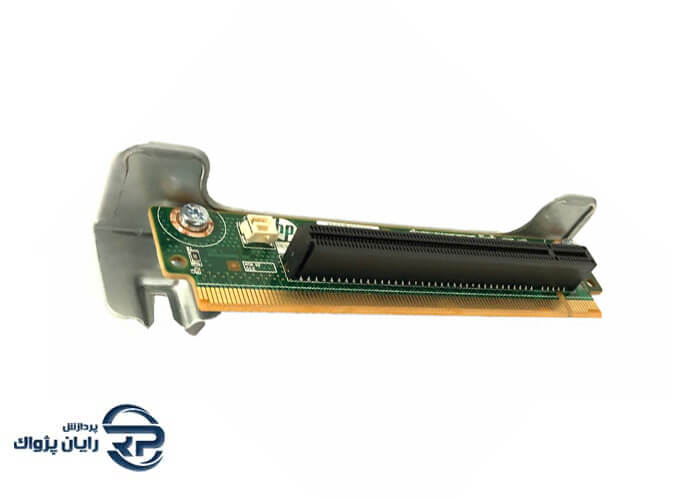 کارت رایزر سرور اچ پی HP DL360 Gen9 Low Profile PCIe Slot CPU2 Kit با پارت نامبر 764642-B21