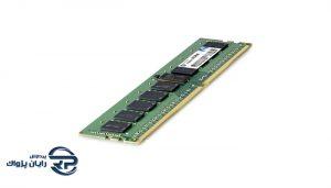 رم سرور اچ پی HP/HPE 16GB Dual Rank x4 DDR4-2133 RDIMM با پارت نامبر 726719-B21