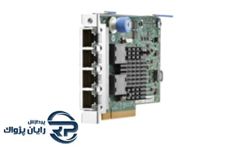 کارت شبکه سرور اچ پی ای مدل Ethernet 1Gb 4-port 331FLR NIC