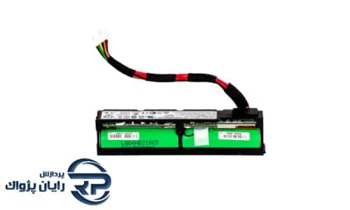 باطری اچ پی سرور مدل 12W with plug Connecto 609mm