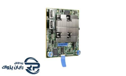 اسمارت کنترلر اچ پی ای مدل H240ar 12Gb 2-ports Int Smart Host Bus Adapter