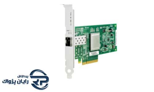 کارت شبکه سرور اچ پی ای مدل 81Q 8Gb 1-port PCIe HBA