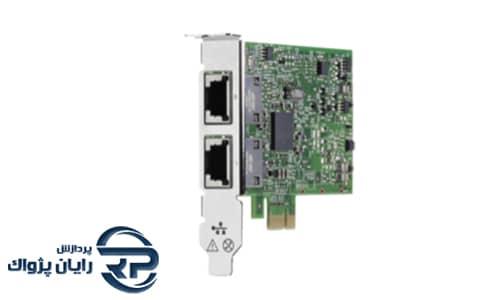 کارتشبکه سرور اچ پی ای مدل Ethernet 1Gb 2-port 332T NIC