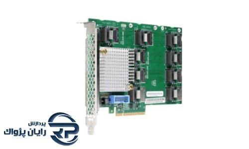 اکسپندر کارت اچ پی ای مدل DL380 Gen10 12Gb SAS