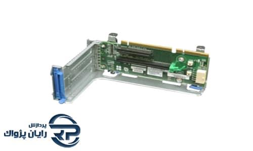 رایزر کارت اچ پی ای مدل DL380 Gen10 x16/x16 GPU