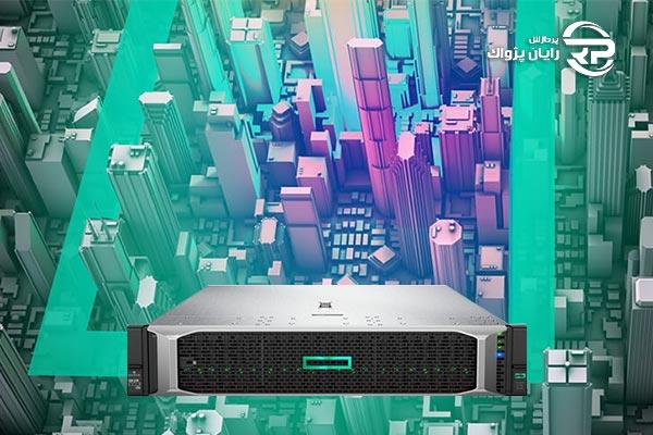 سرورهای نسل 10 اچ پی HPE Gen10 Servers
