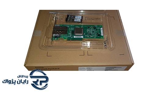 کارتشبکه سرور اچ پی ای مدل 82Q 8Gb 1-port PCIe HBA