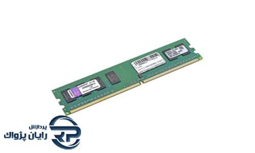رم سرور اچ پی HP/HPE 16GB Dual Rank x4 DDR4-2133 LRDIMM با پارت نامبر 726720-B21