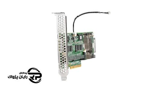 اسمارت کنترلر اچ پی HPE P440/4GB FBWC 12Gb 1-port Int SAS با پارت نامبر 726821-B21