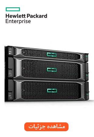 سرور اچ پی ای HPE dl Servers