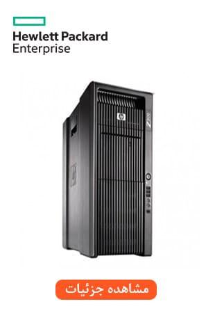 سرور اچ پی ای HPE Servers ورک استیشن