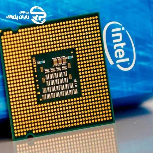 تفاوت مدل های مختلف پردازنده اینتل