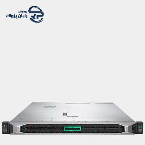 سرور اچ پی مدل DL 360 G10
