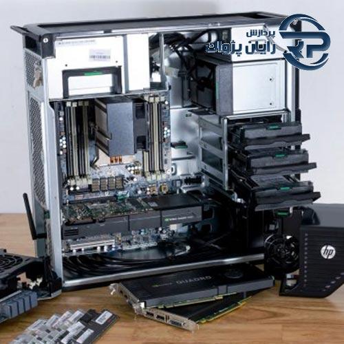 سرور ورک استیشن اچ پی Z840