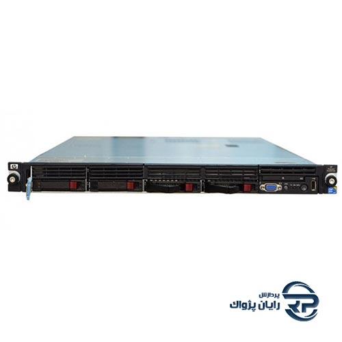 سرور DL360 G6