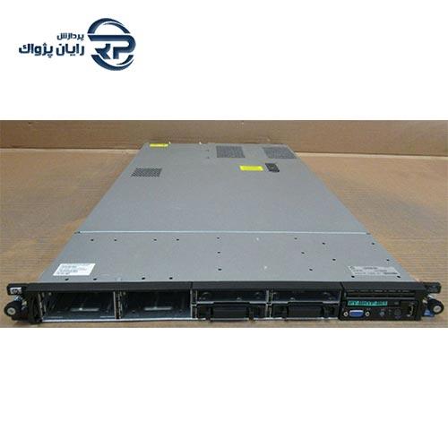 سرور اچ پی مدل DL360 G7
