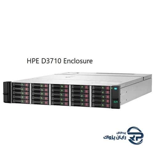 سرور اچ پی HPE D3710 Enclosure