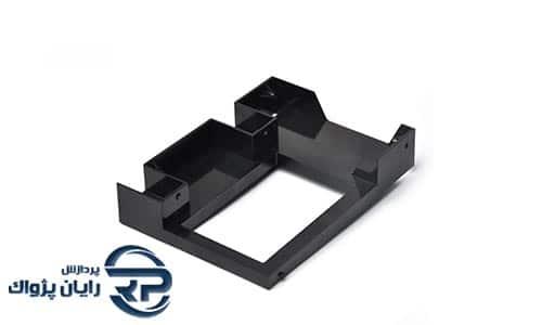 کانورتور یا مبدل هارد سرور 2.5 اینچ به 3.5 اینچ ( SFF TO LFF ) با اسپیر پارت 661914-001