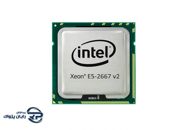 سی پی یو سرور اینتل مدل Xeon E5-2695v2