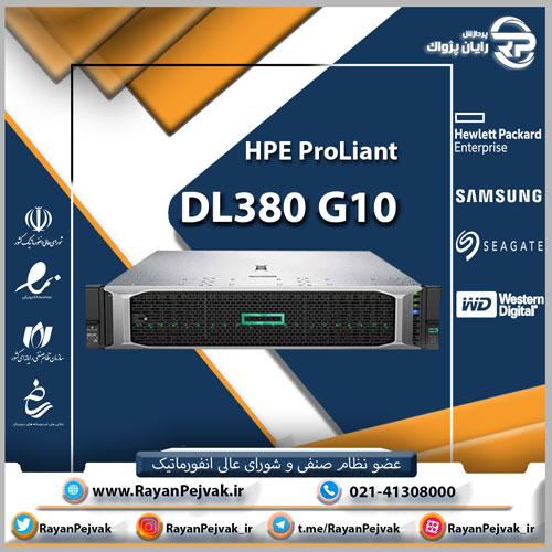 DL380 G10