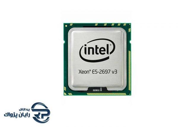 پردازنده اینتل مدل Xeon E5-2697 v3