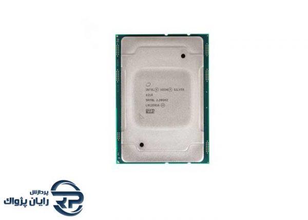 پردازنده اینتل مدل XEON 4210